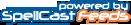 SpellCast Feeds logo
